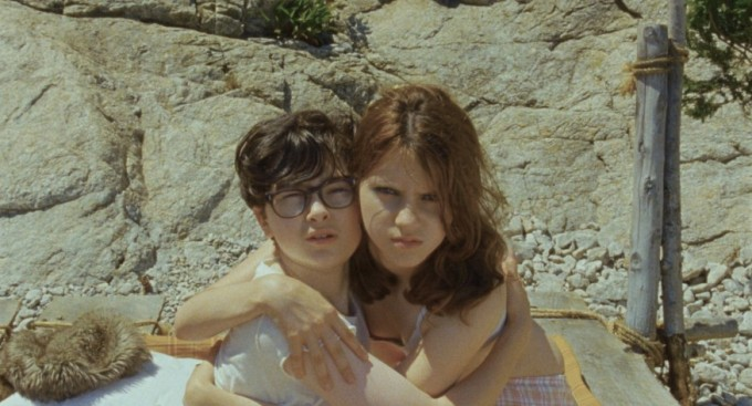 What To Watch: 'Moonrise Kingdom'