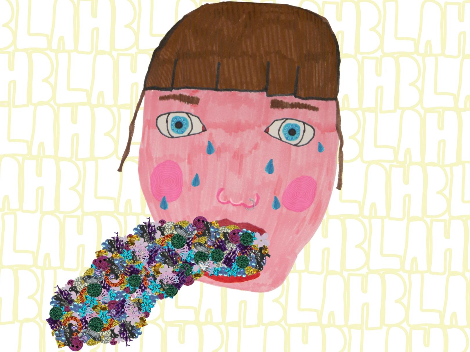 Illustration by Charlie Mock.