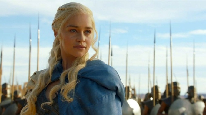 A Woman Sends 'Game of Thrones' Spoilers To Cheating Ex-Boyfriend