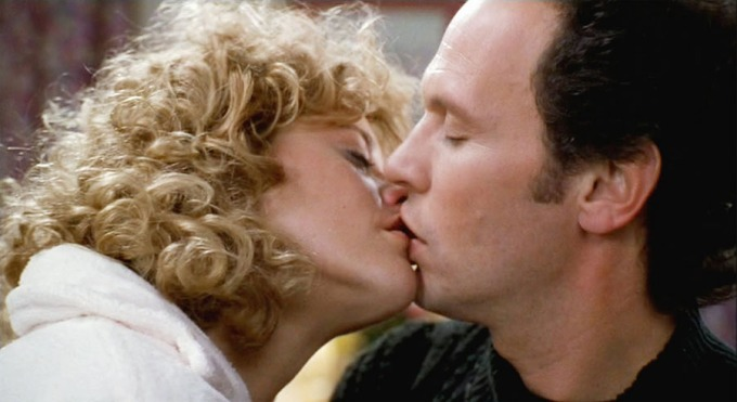 """essay on when harry met sally After viewing the film, """"when harry met sally,"""" answer the following question in essay form be sure to justify your answers with specific examples from the movie."""