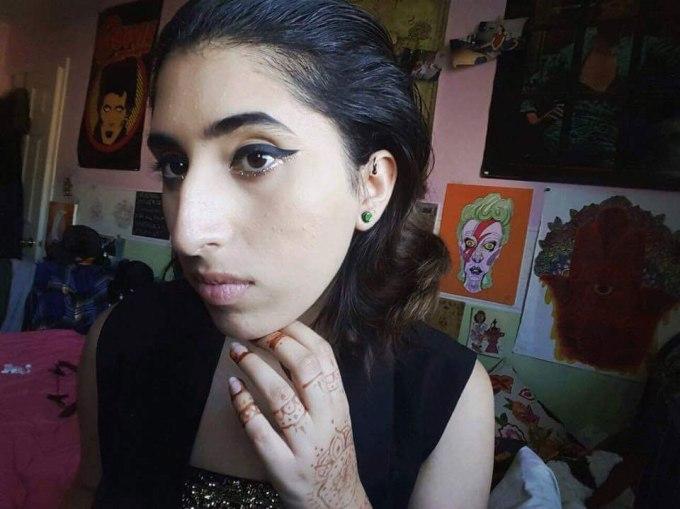 Hana Shafi (Interview)