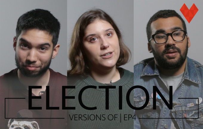 Versions Of: Election