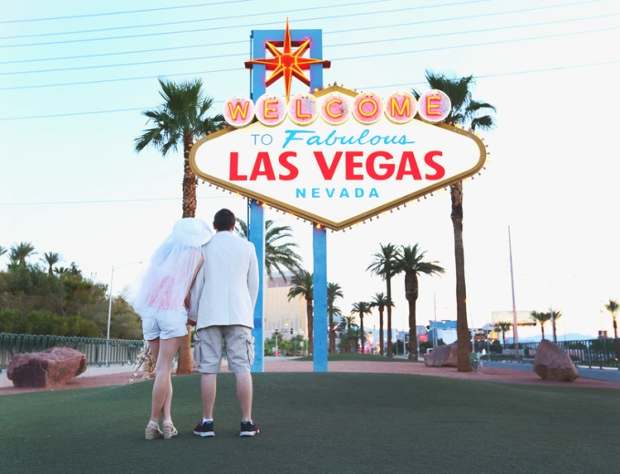 Crazy Las Vegas Wedding Chapel Stories (Interview)