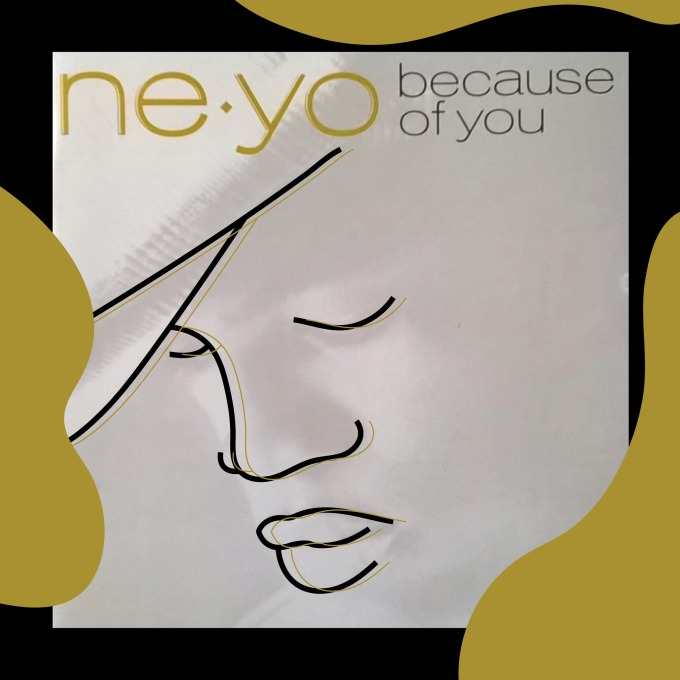 Ne-Yo's 'Because Of You' Breaks The Idea Of Living In Lust